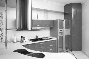 Cocinas en PVC