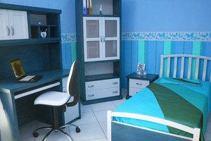 Dormitorio dulces sueños