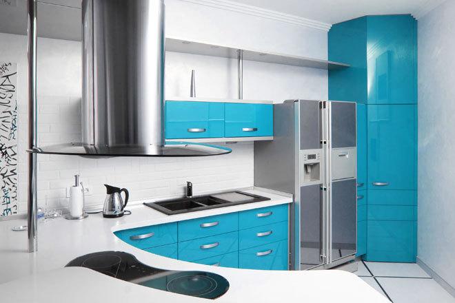 Cocinas en formica cocinas moderna - Cocinas en valladolid ...